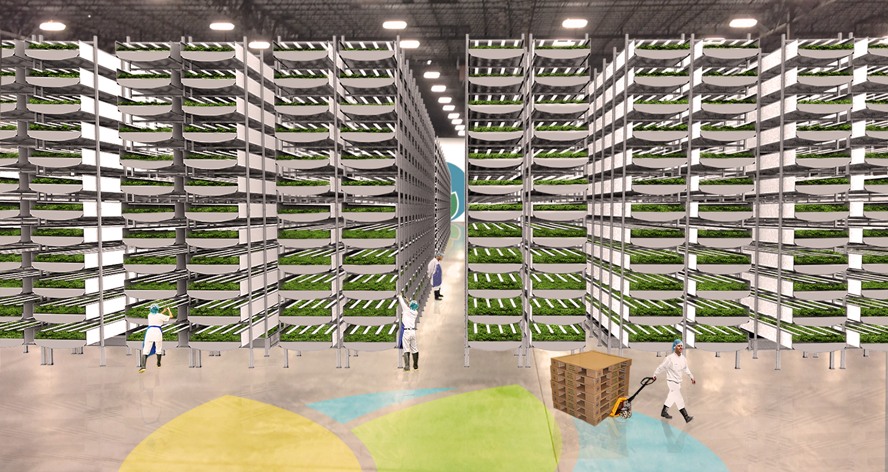 how urban farms are changing the way we eat eater