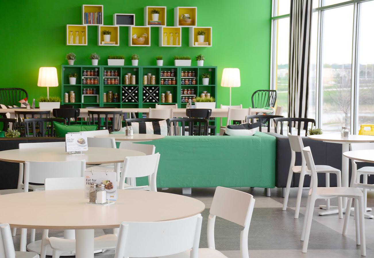 Restaurants Near Schaumburg Ikea