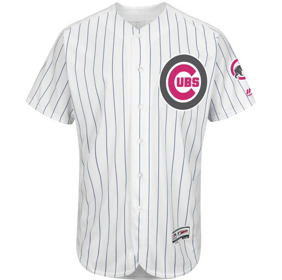 63089dc5 MLB Releases 2016 Special Event Jerseys And Caps - Bleed Cubbie Blue