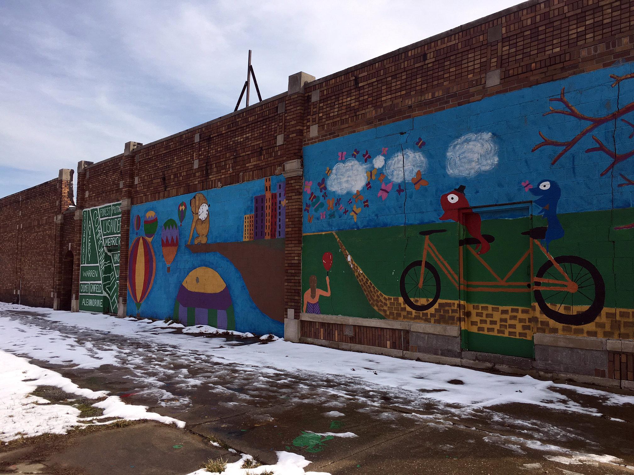 café-bike shop combo wheeling into woodbridge in 2017 - eater detroit