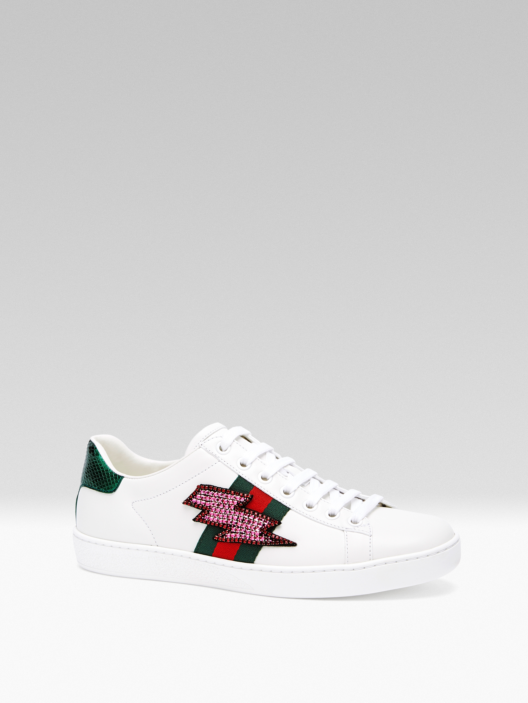 632719048 Gucci Is Releasing New Styles of Their Signature Ace Sneakers - Racked