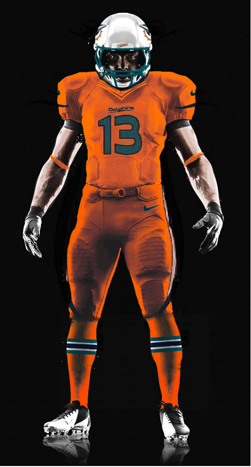 browns color rush jersey 2016
