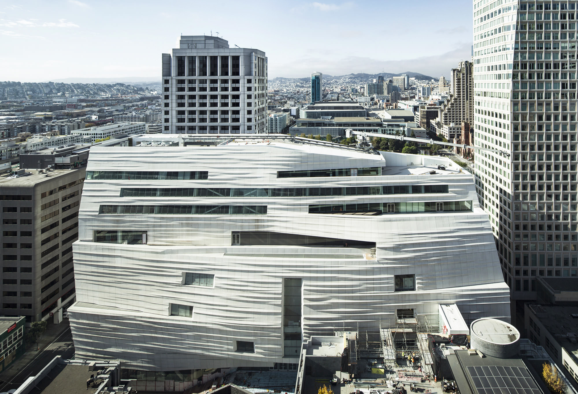 San Francisco S Most Polarizing Buildings Curbed Sf