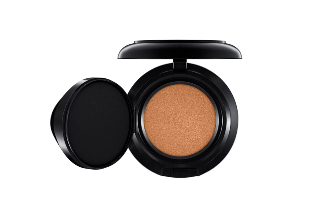 How 5 Western Brands Portable Foundation Cushion Compacts