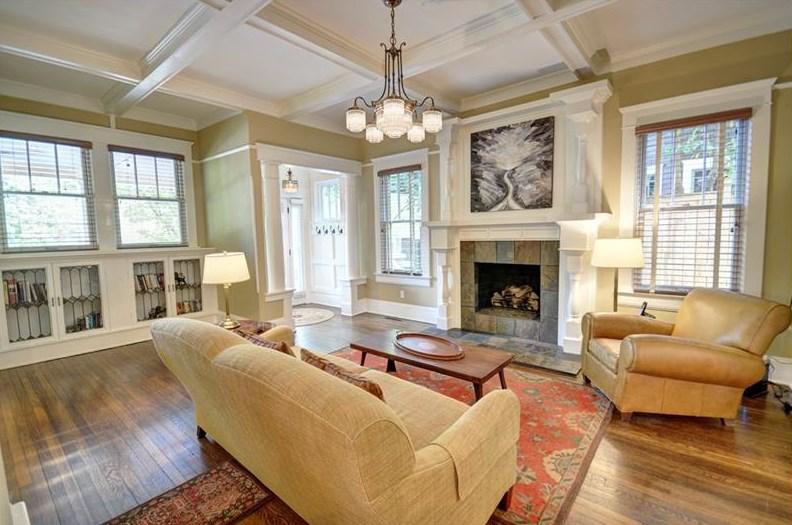 eight renovated homes for sale in atlanta curbed atlanta