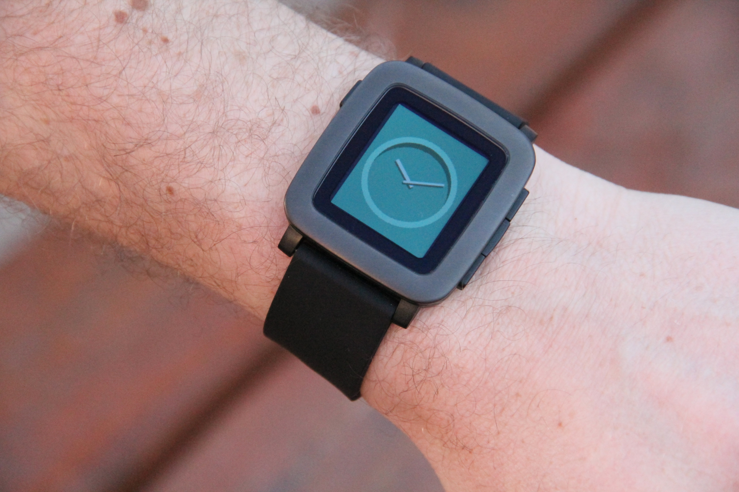 Pebble Launches New Color-Display Smartwatch, Says It's ...