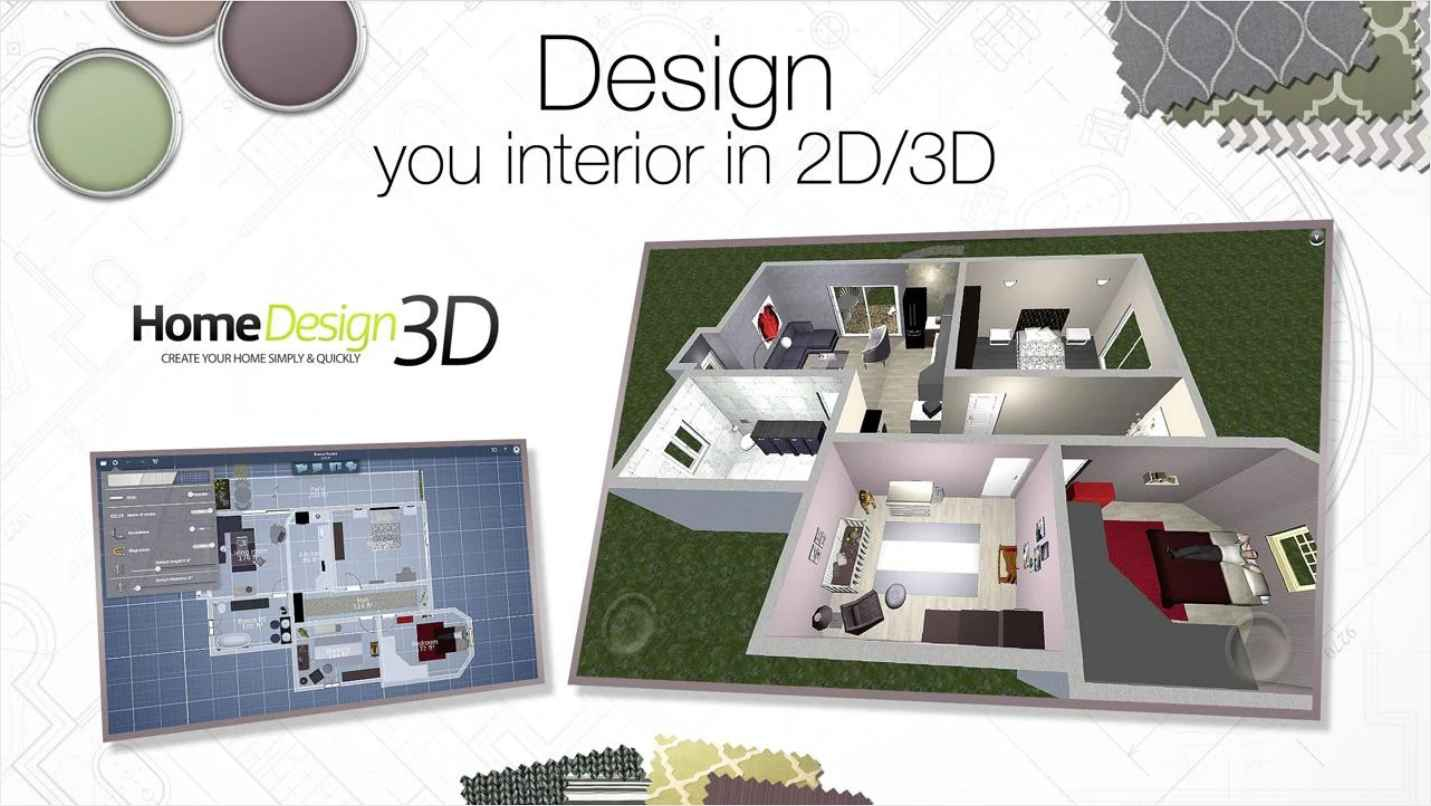 18 renovation apps to know for your next project curbed for Room design 3d app