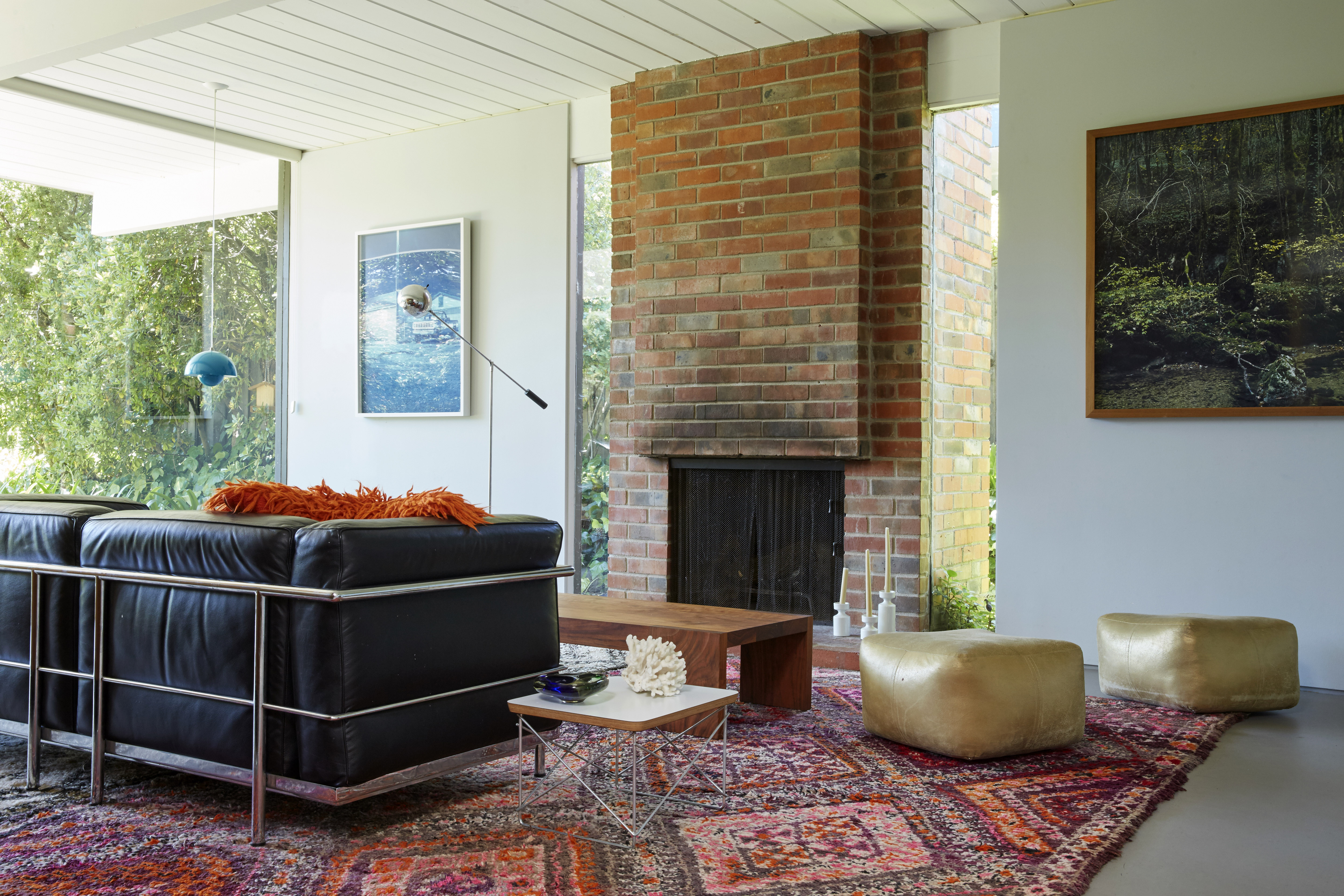 A Classic Eichler Home Steps Into the 21st Century - Curbed