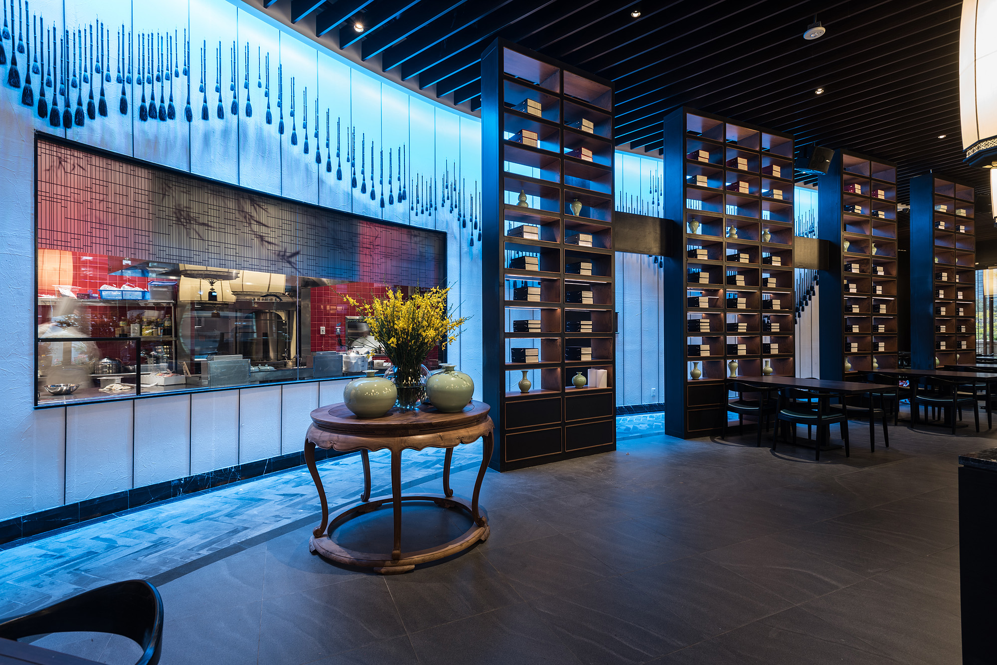 Inside Dongpo, Arcadia\'s New Show-Stopping Chinese Restaurant - Eater LA