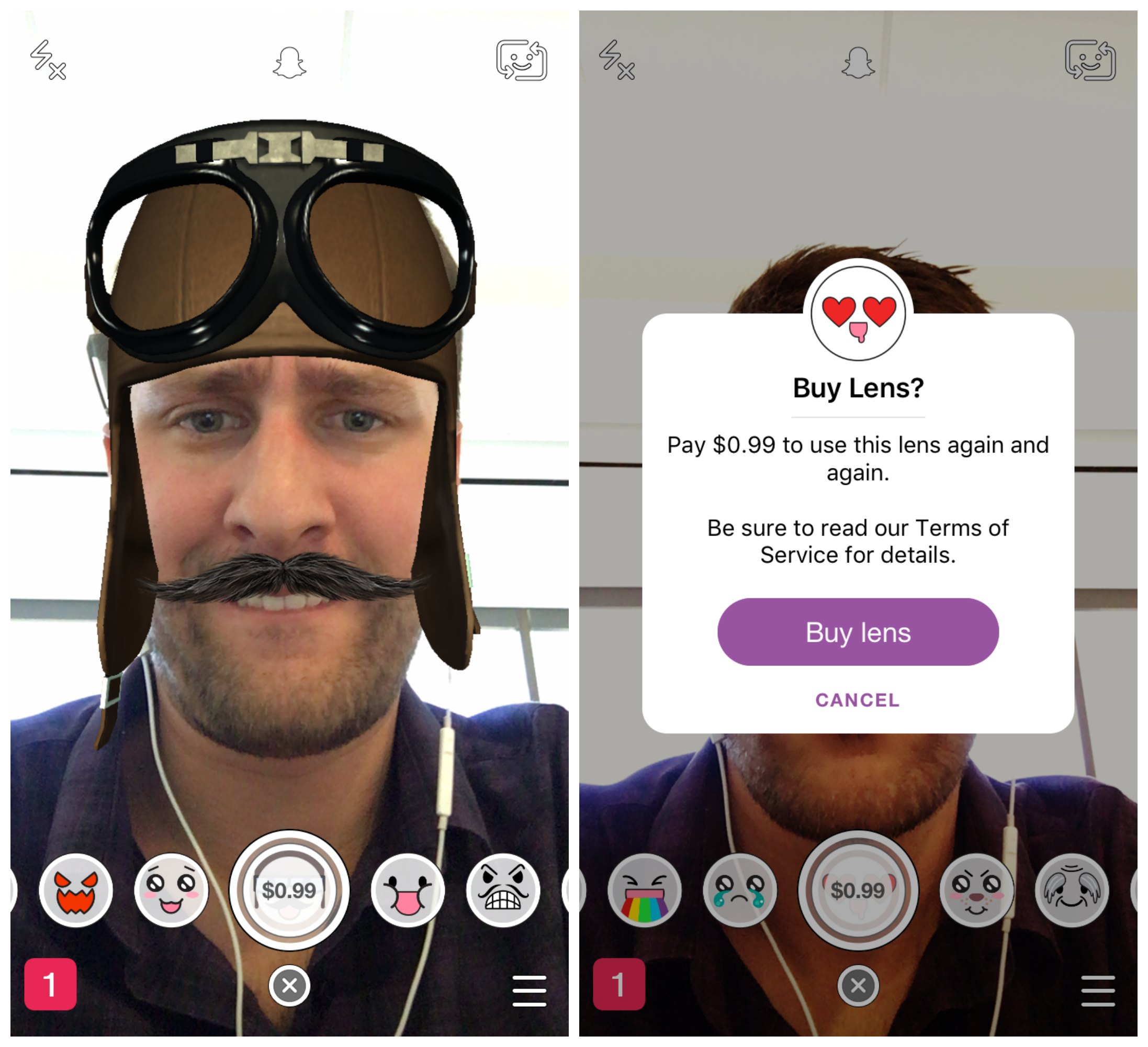 Buy Snapchat Stock More From Recode