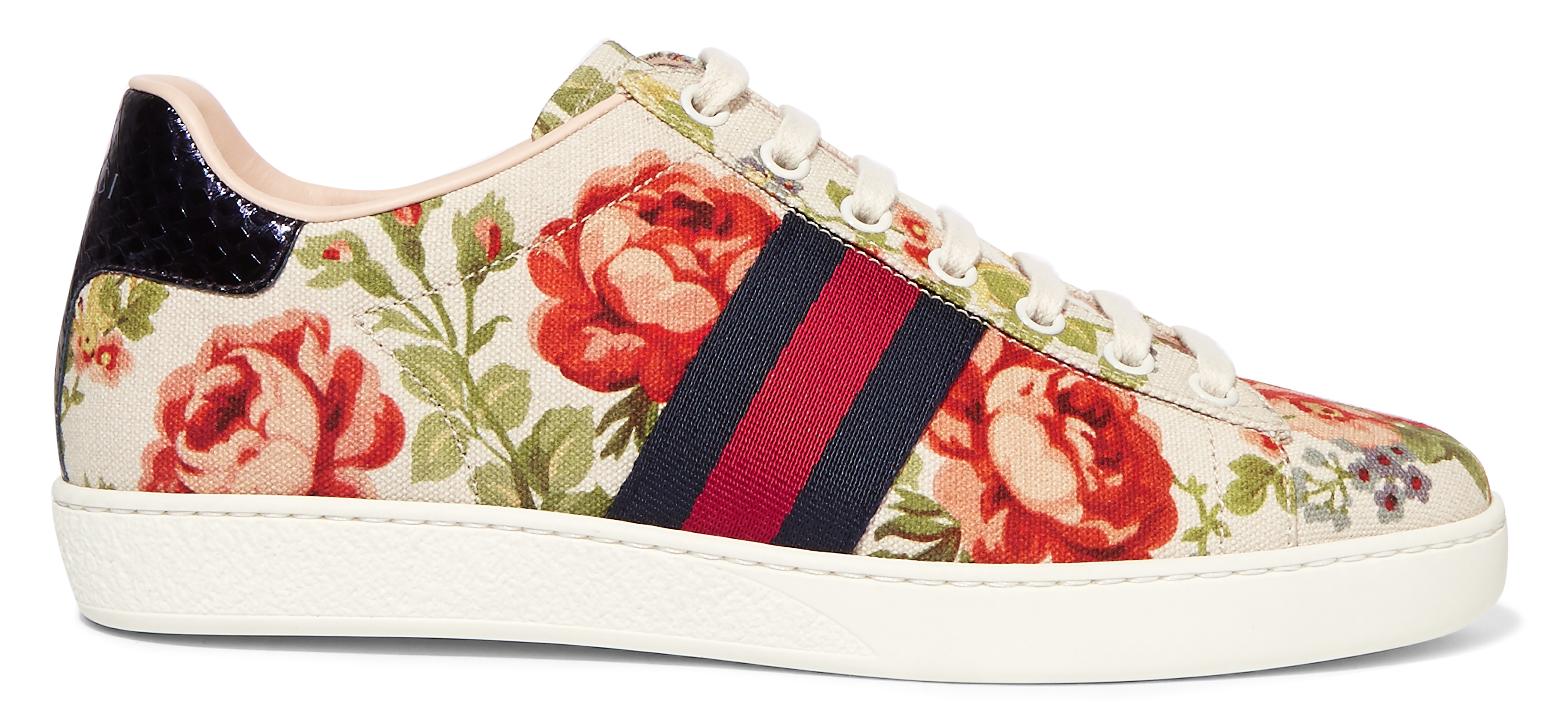 Your First Look At Guccis Exclusive New Capsule Collection For Net A Porter