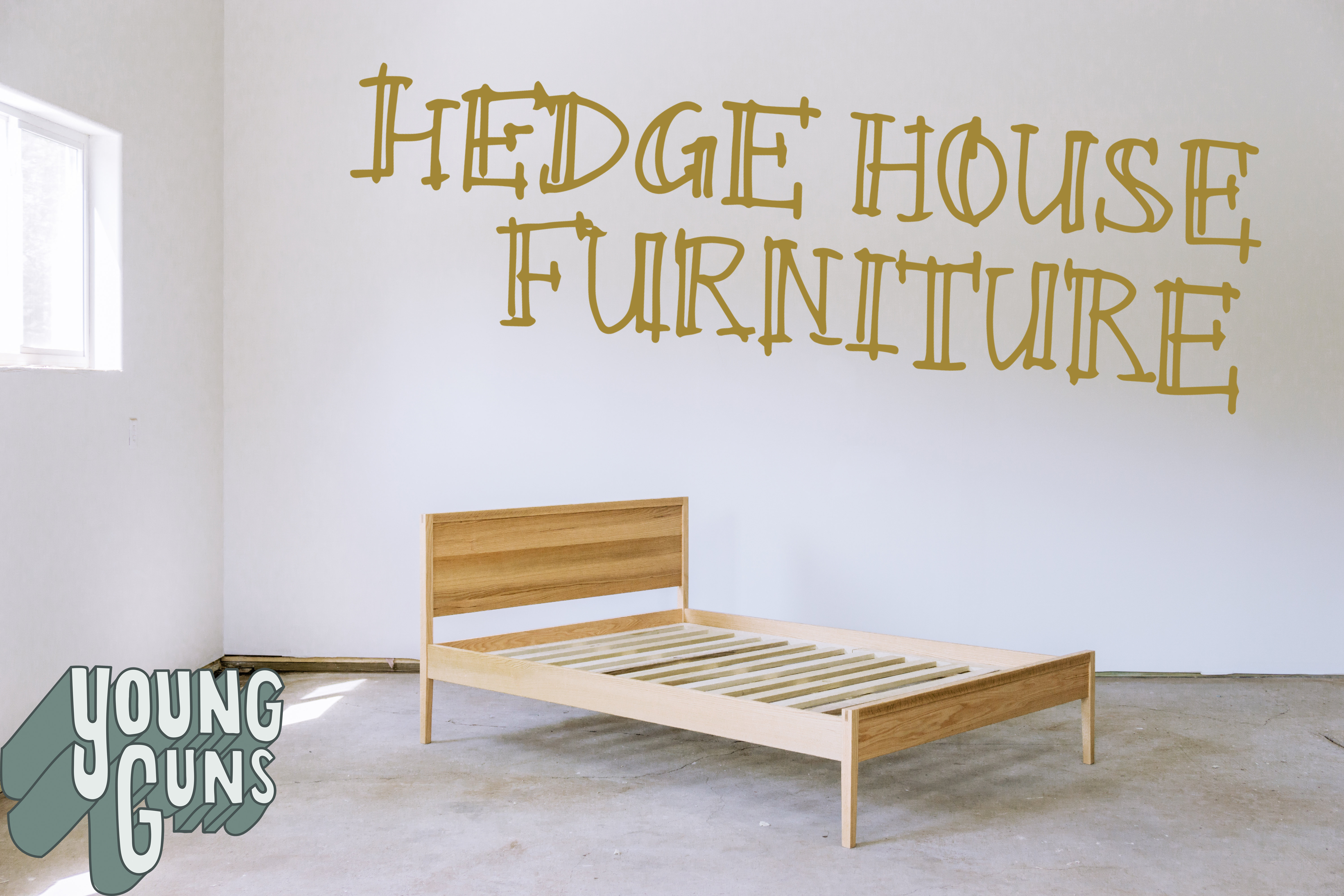 Hedge House Furniture: Modern Pieces Made In Amish Country   Curbed