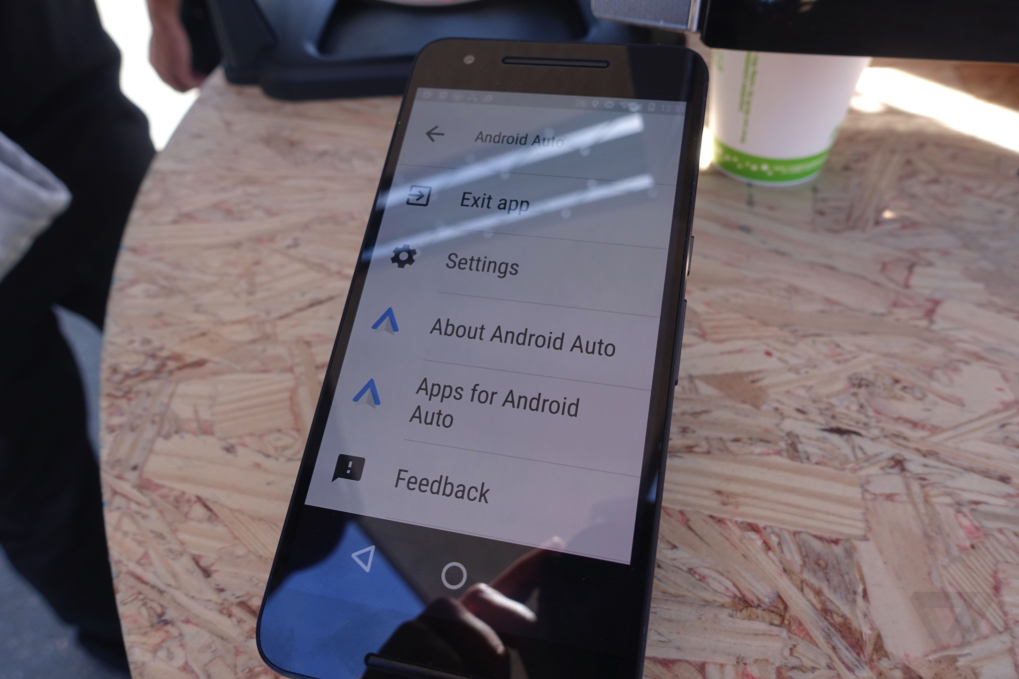 You don't need an Android Auto-compatible car to use Android