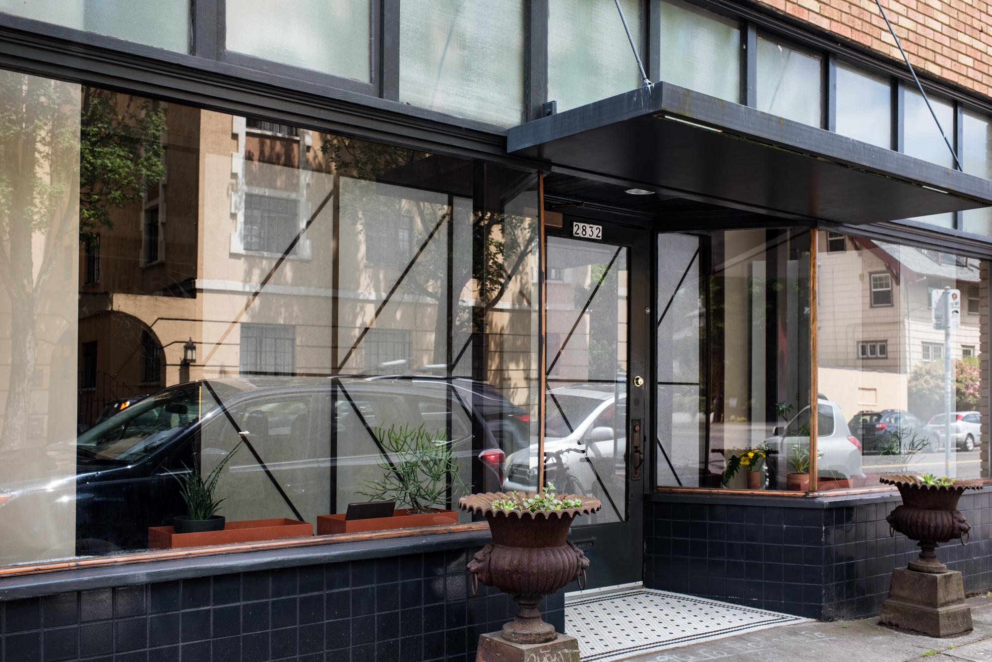 Peek Inside the New Nodoguro, A Modern, Japanese Dining Den - Eater ...