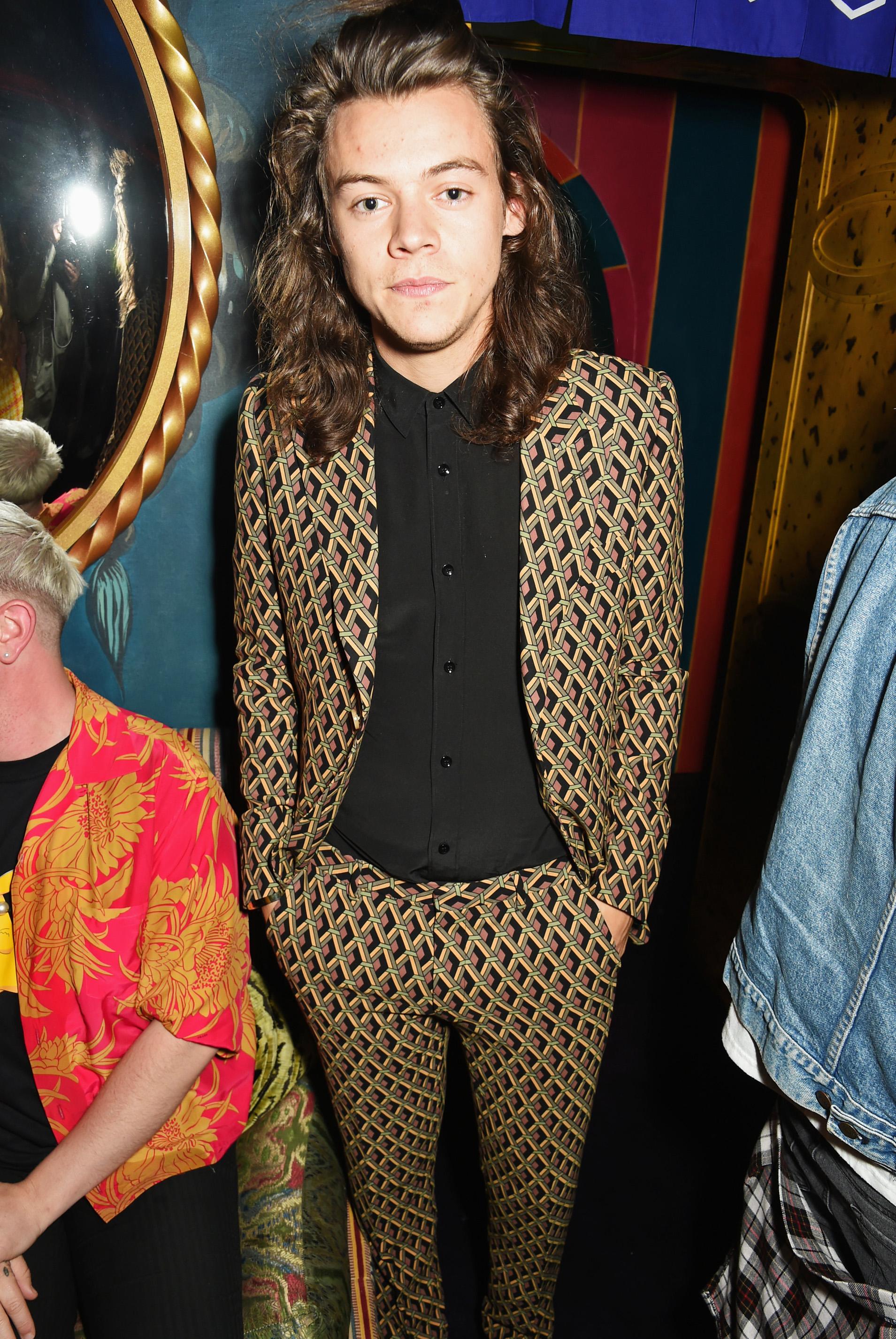 Harry 2015
