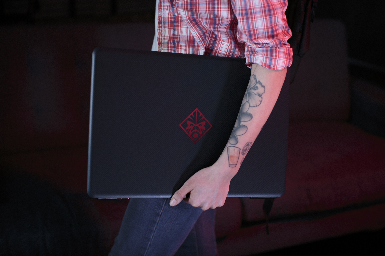 Hp notebook desktop - Hp Omen Laptop