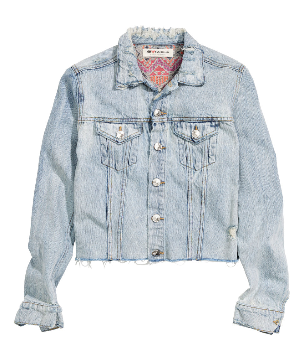 f9c9513c5b57 Destroyed Denim Jackets Are the New Bomber Jackets