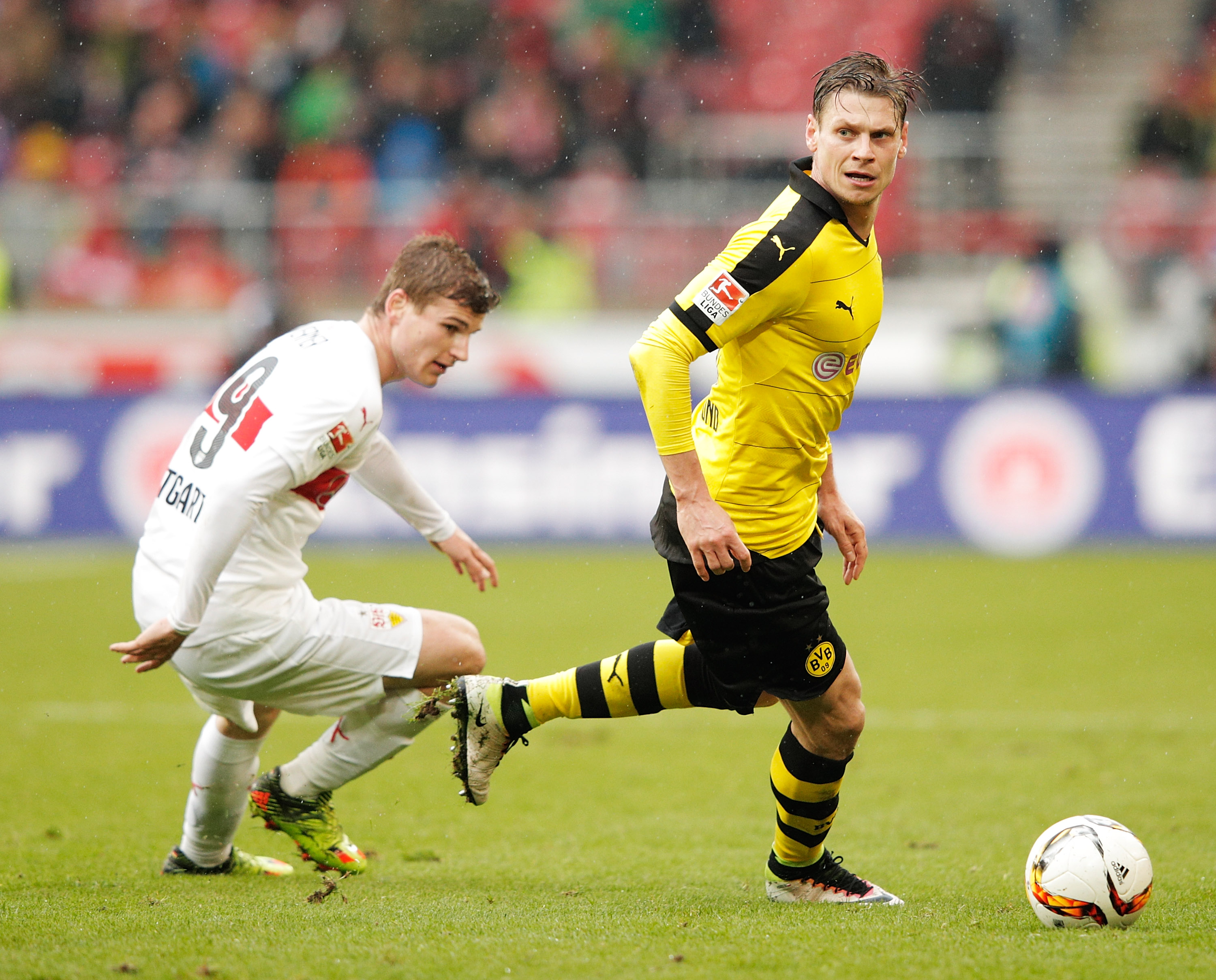Player Review Łukasz Piszczek Fear The Wall
