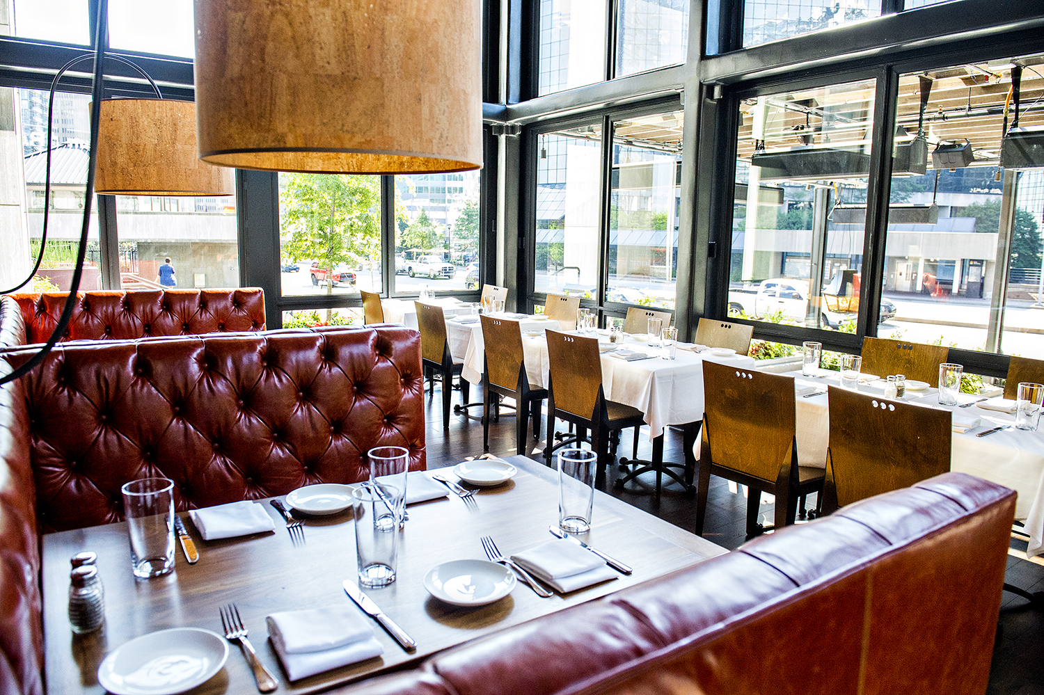 City Kitchen Look Around South City Kitchen's New Buckhead Outpost  Eater Atlanta