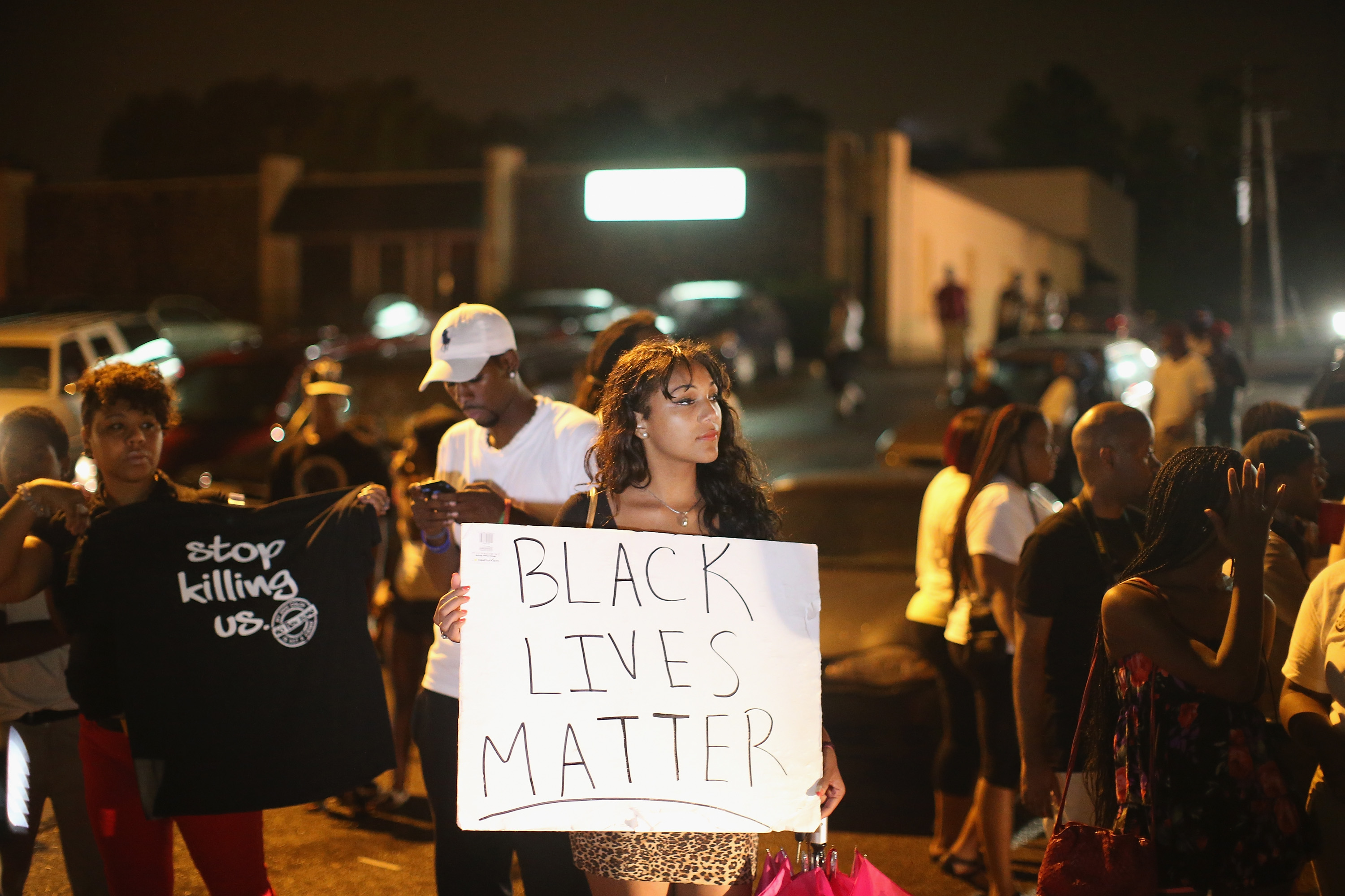11 Essential Facts About Ferguson And The Shooting Of