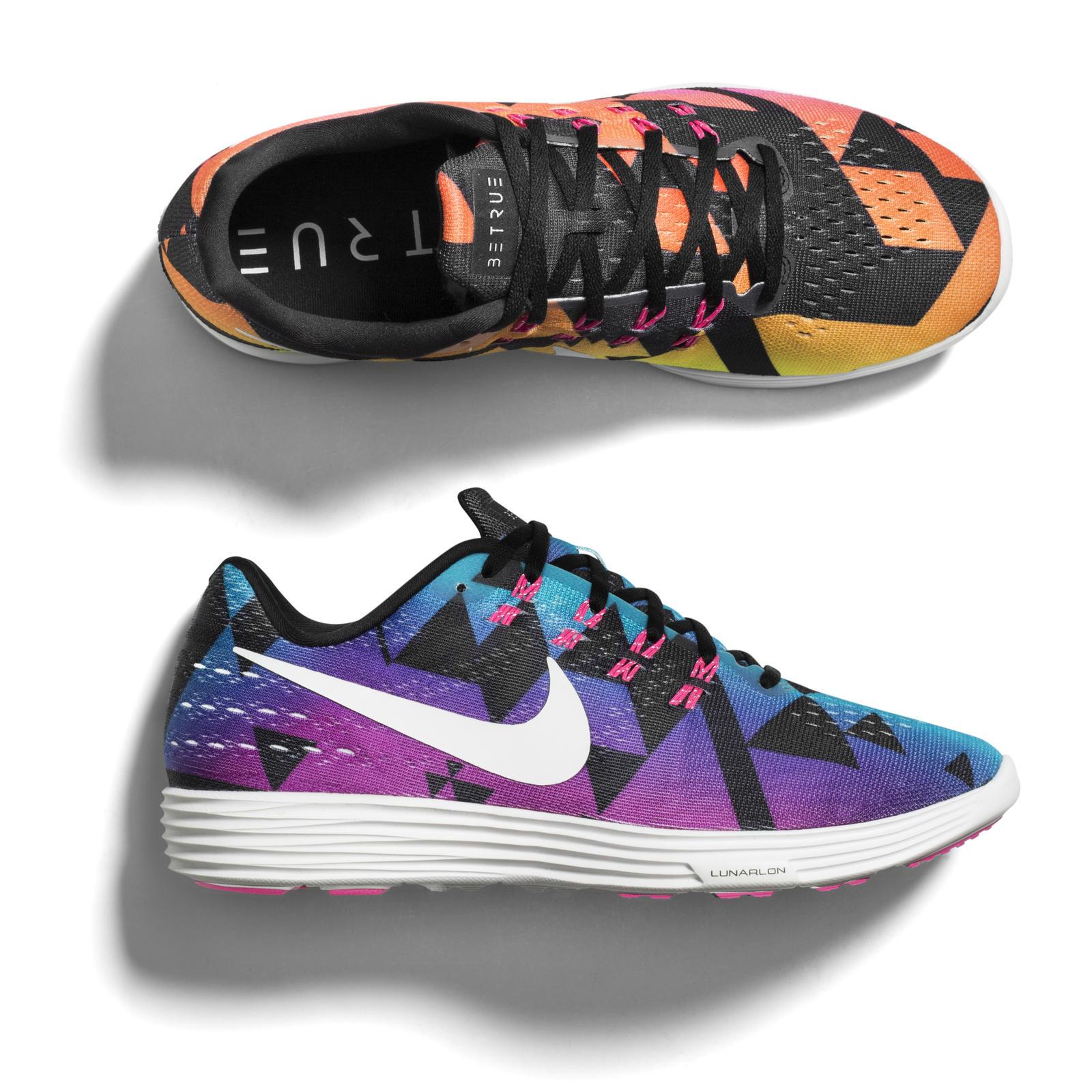 Nike Women S Paint Shoes