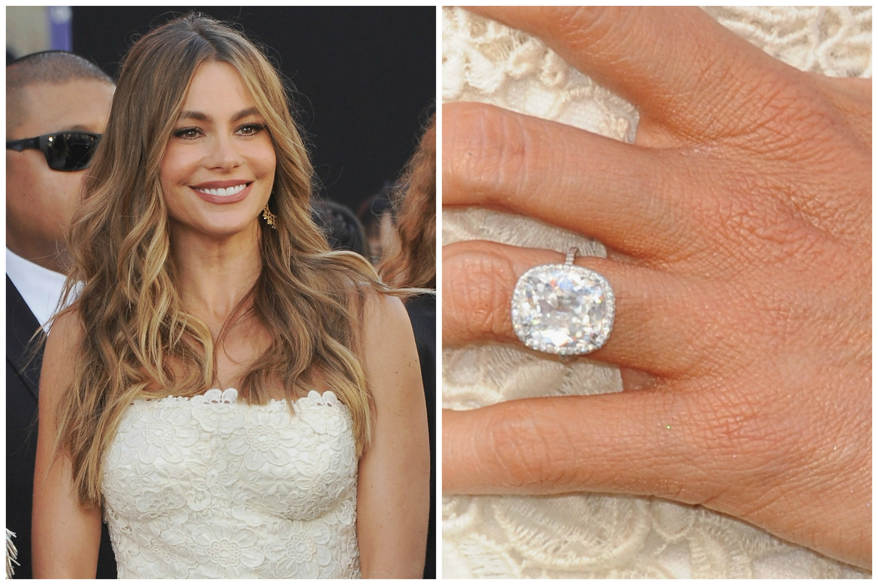 Celebrity Engagement Rings | Brilliant Earth