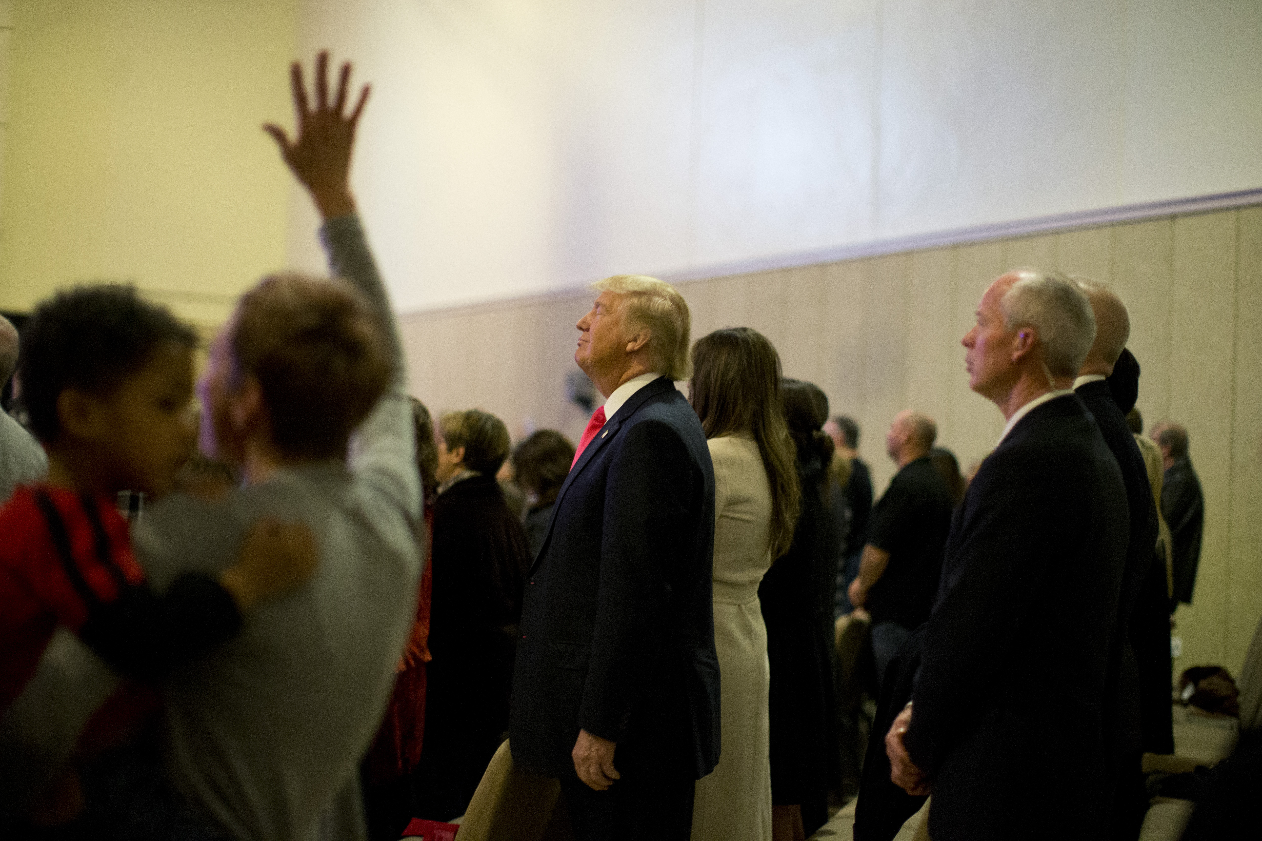 Evangelicals like me can't vote for Trump — or Clinton. Here's what we can do instead. - Vox