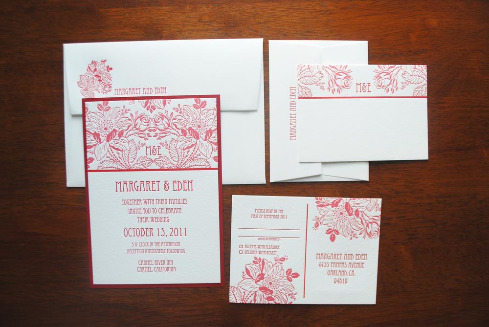Photo Of Wedding Invitations