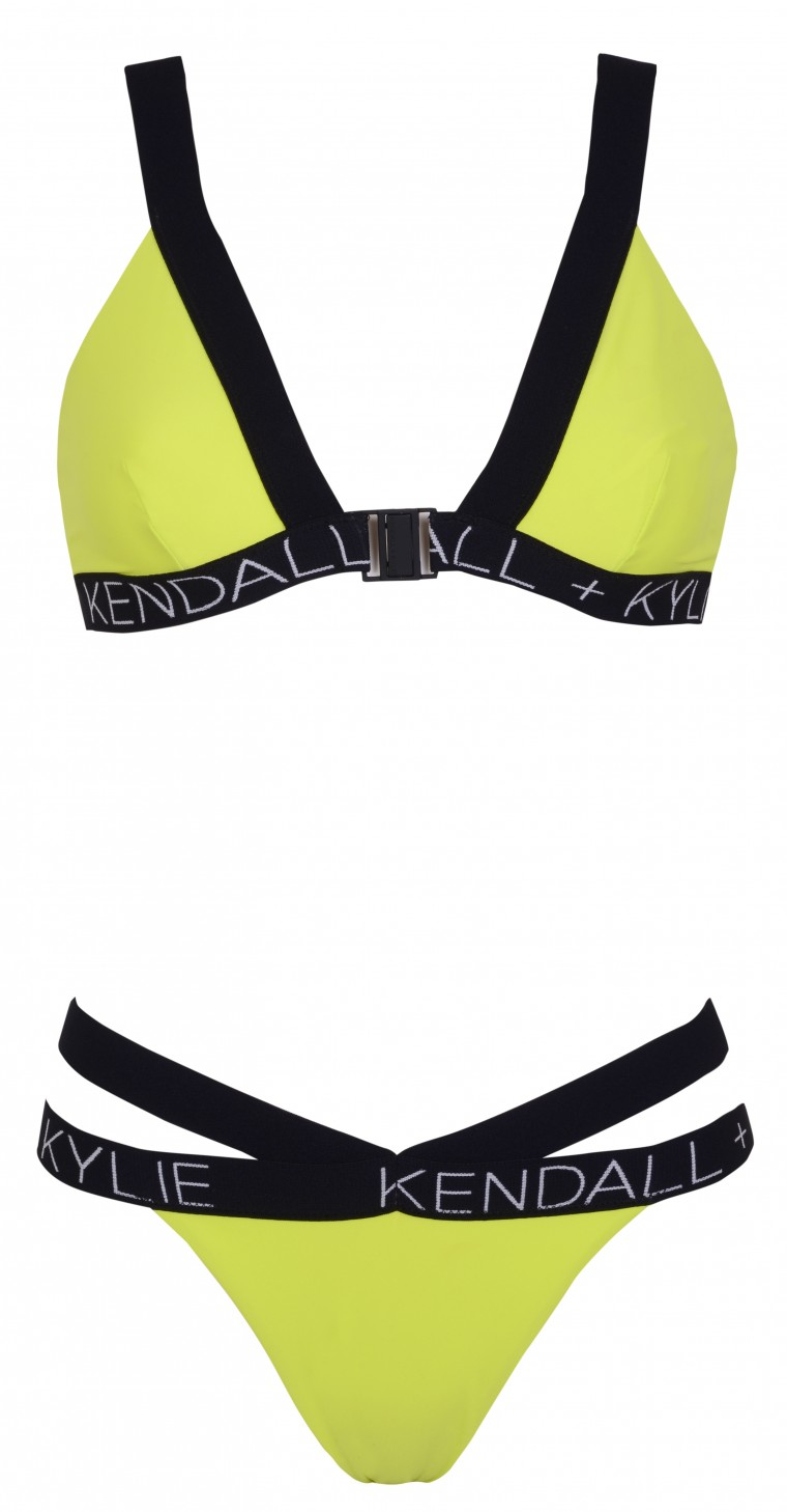 dcdb0d0c0 Kendall and Kylie's Topshop Swim Collection Is Already Selling Out - Racked