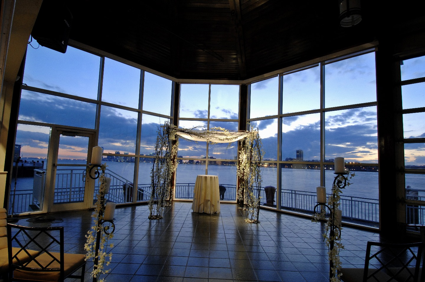 Thirteen Of The Most Visually Stunning Wedding Venues In