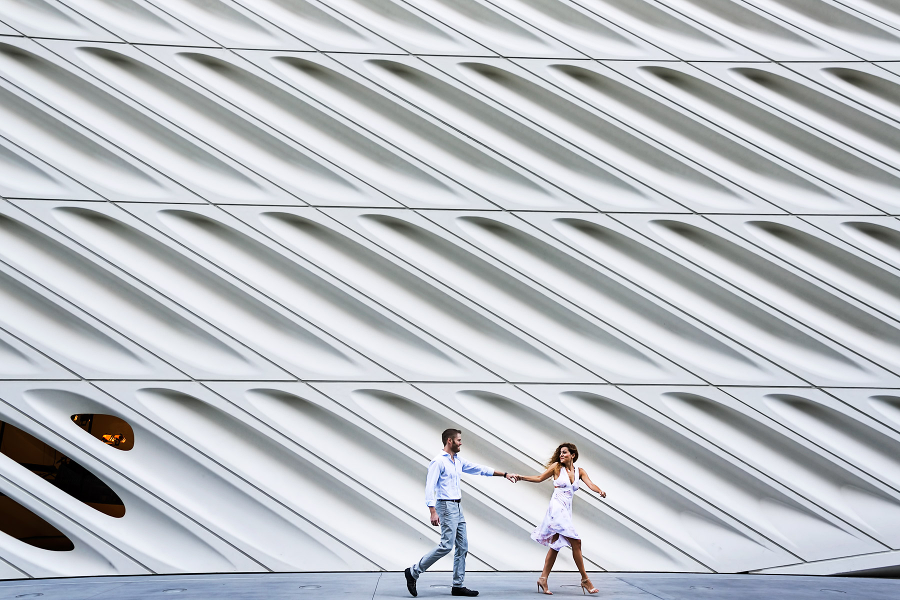 Six Stunning Spots to Take Engagement Photos in LA