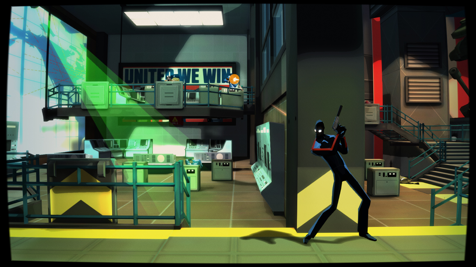 CounterSpy review: arms race