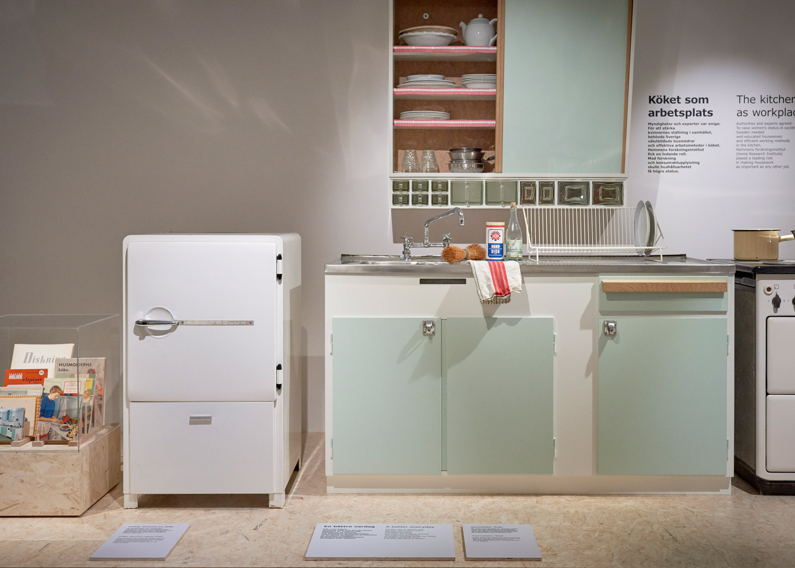 Popular An Ikea museum will open in Sweden this month