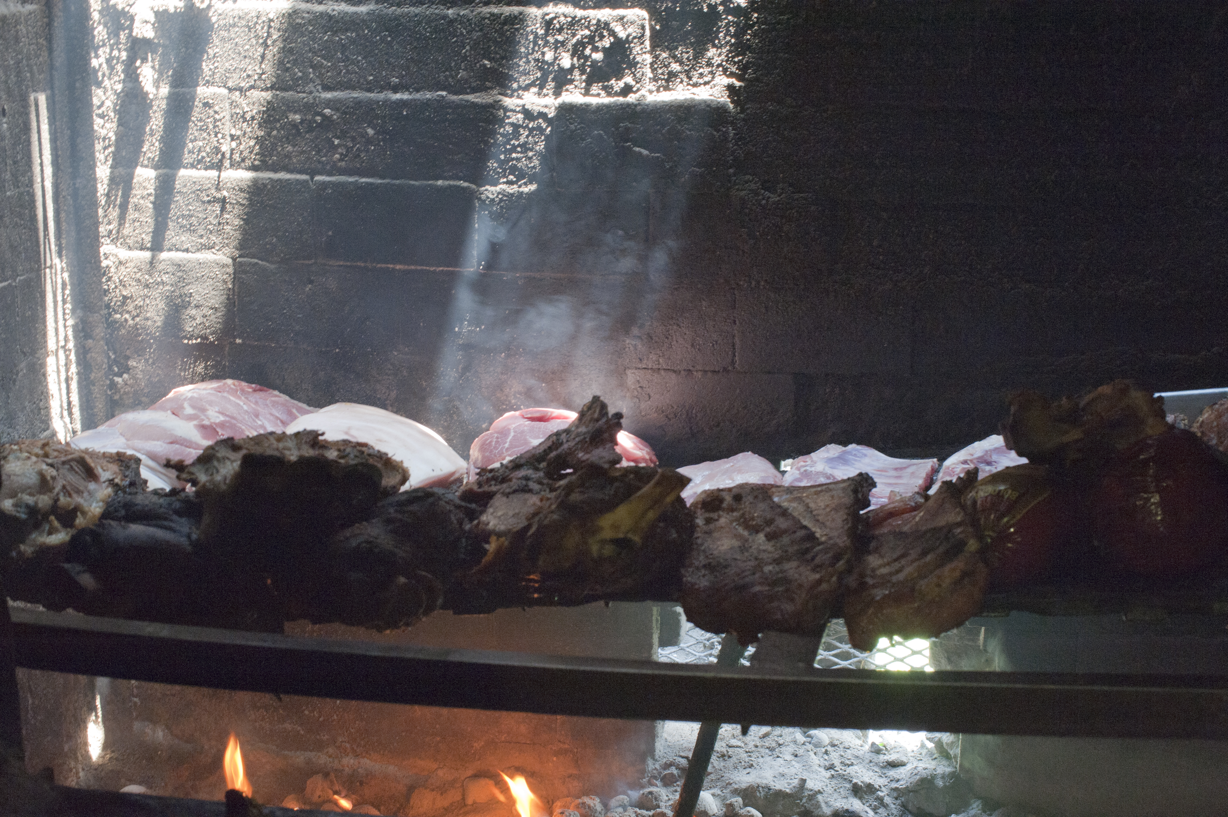 The American Barbecue Regional Style Guide Eater - 6 kansas city bbq joints that rule the grill