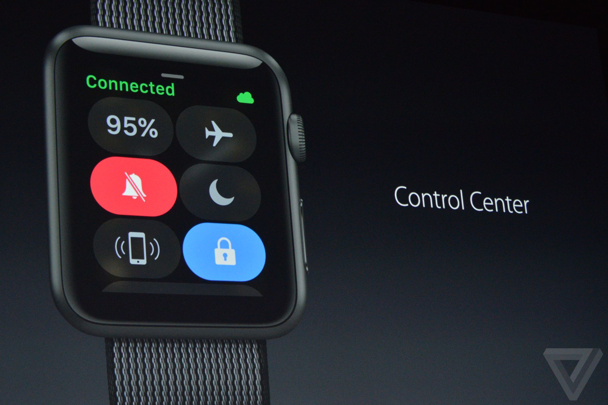 Watchos 3 major update now available - Watchos 3 At Wwdc16 Announcement Photos
