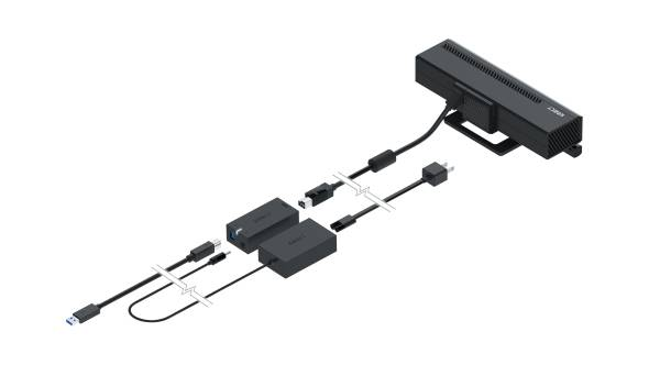Microsoft Discontinues Kinect Adapter For Newer Consoles