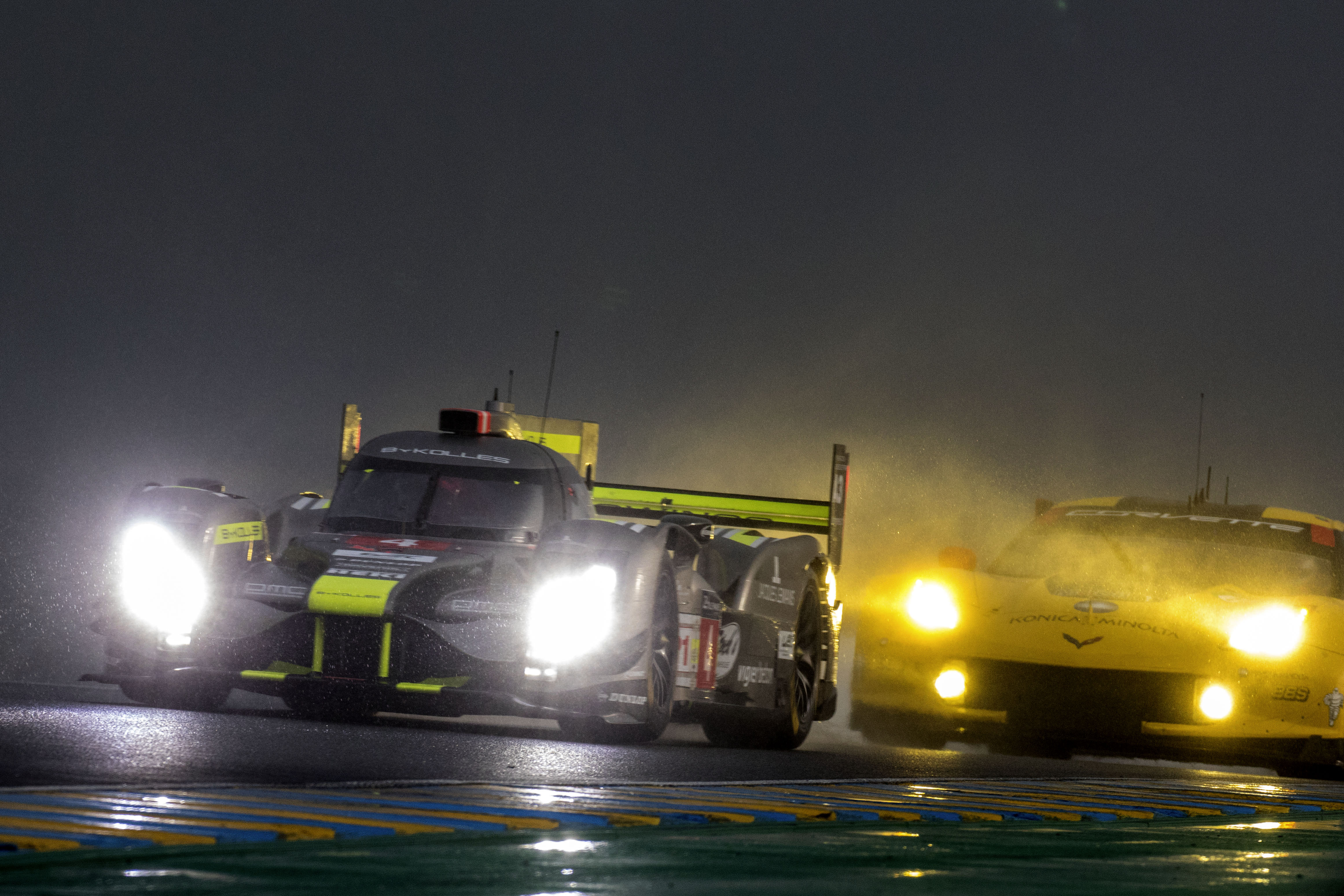what to expect at this weekend 39 s 24 hours of le mans the verge. Black Bedroom Furniture Sets. Home Design Ideas