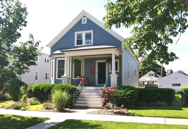 Starter Homes 'R' Us