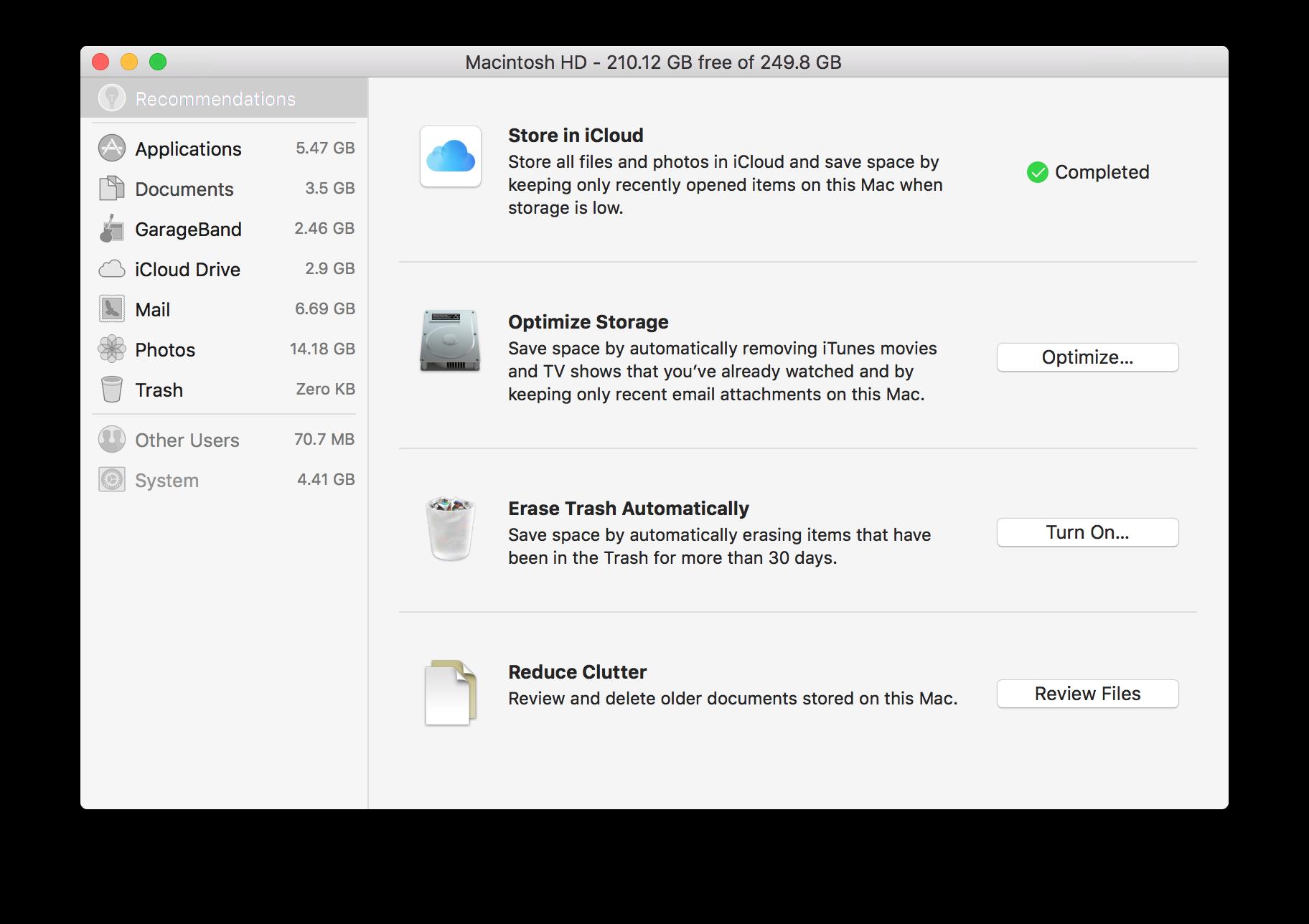 Macos Sierra Preview Siri Is Just The Beginning The Verge