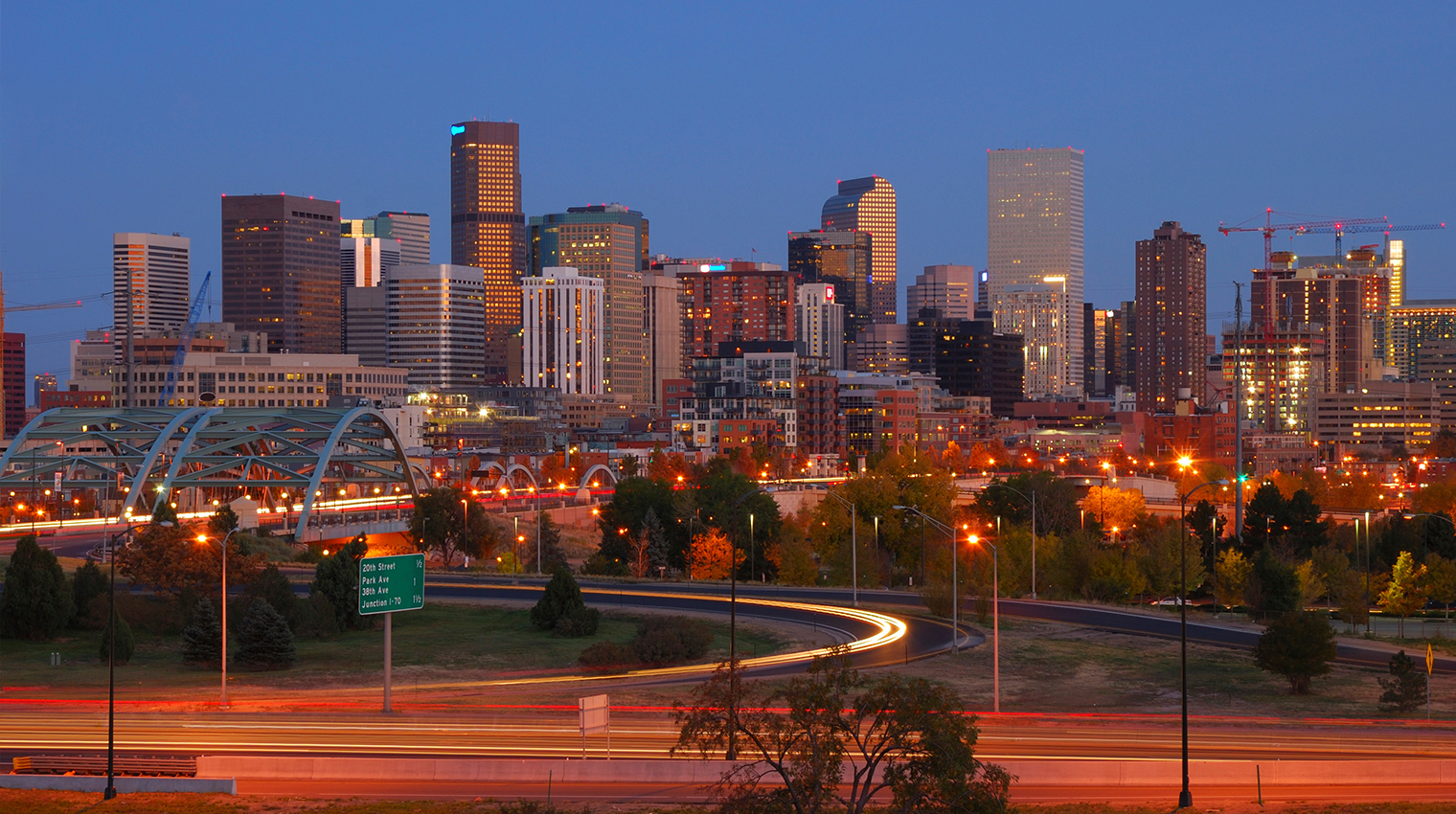 Best dating places in denver