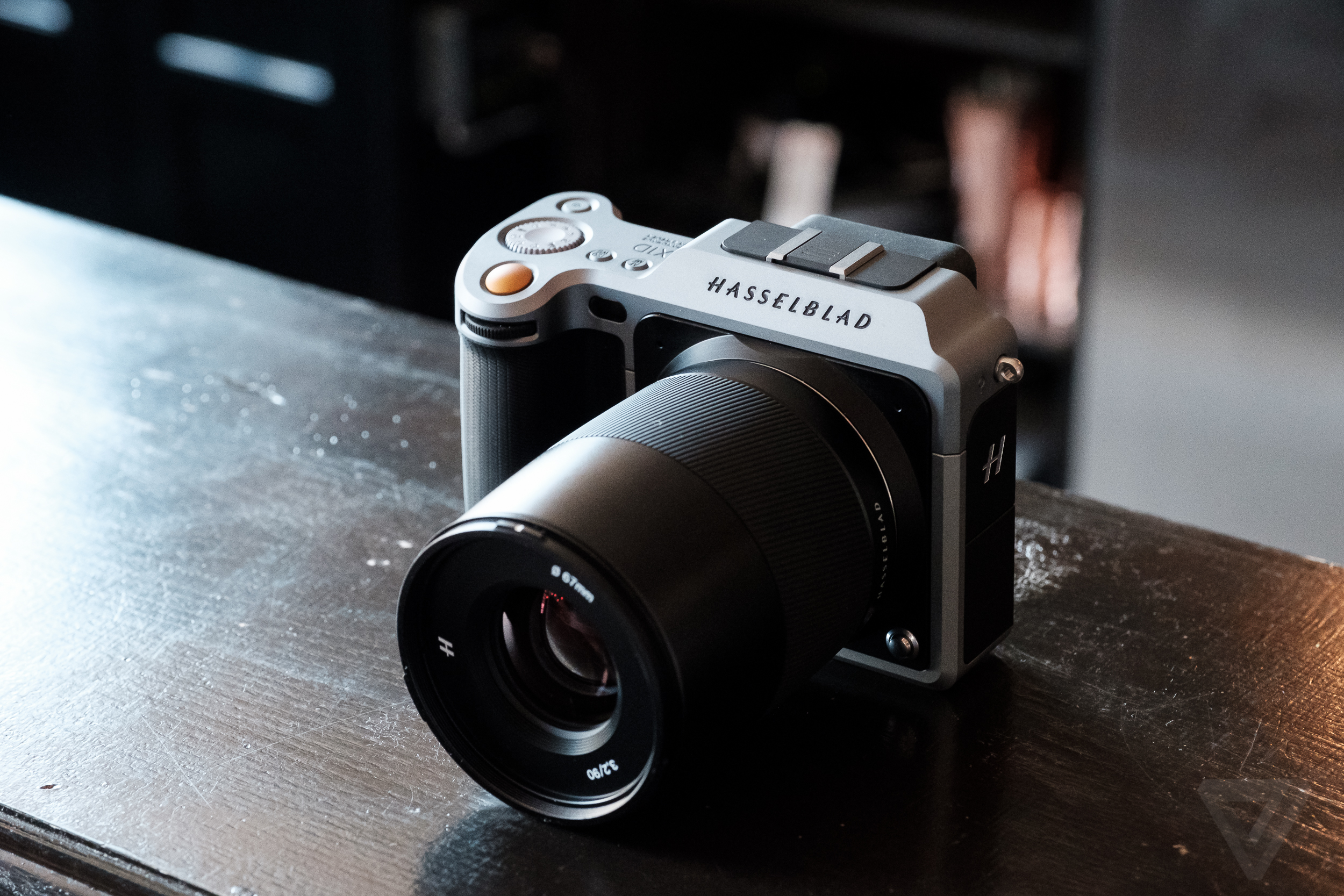Hasselblad's X1D is a photography nerd's dream camera - The Verge