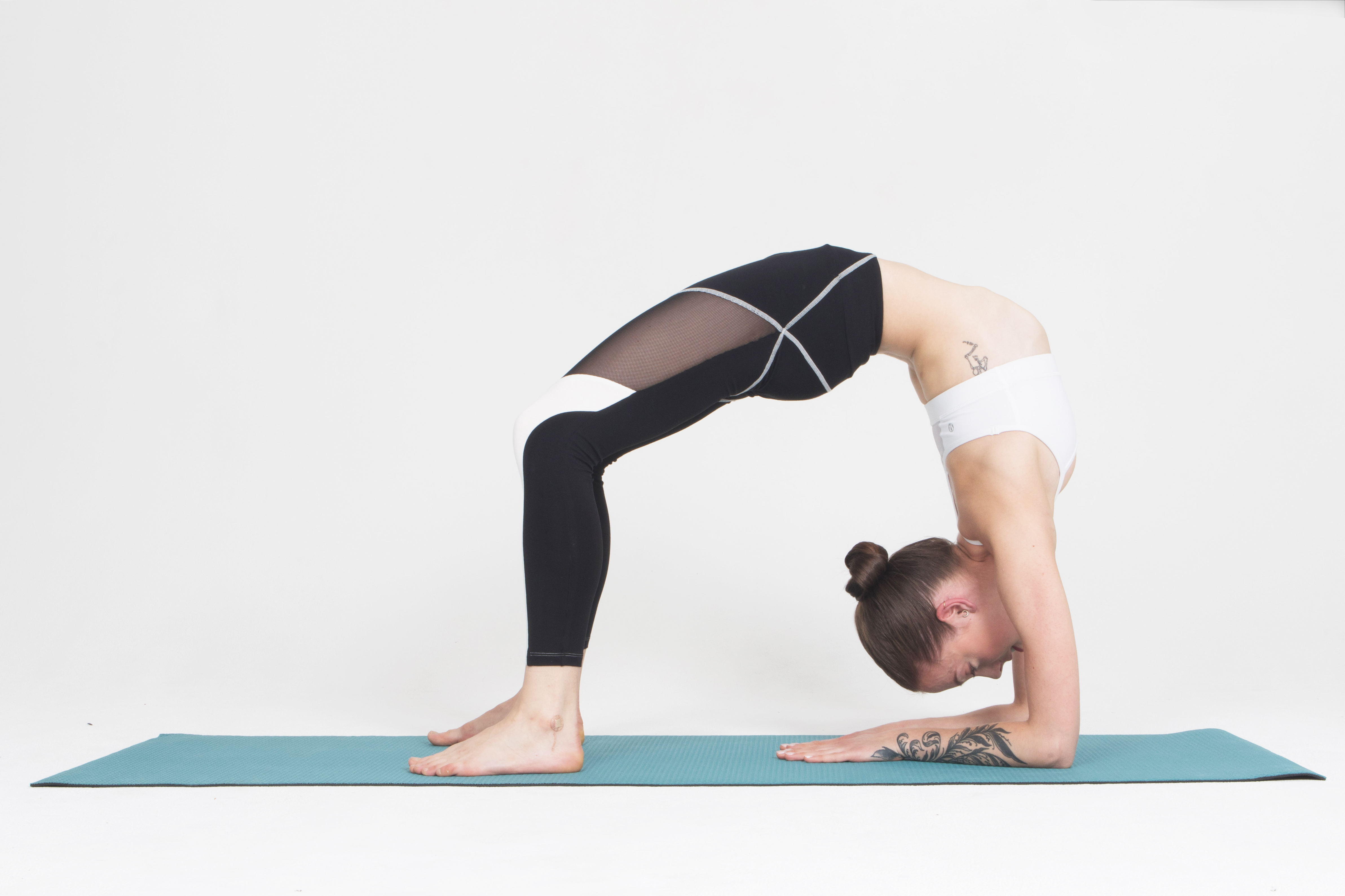 Yoga Pants That Correct Your Form And The Future Of Haptic