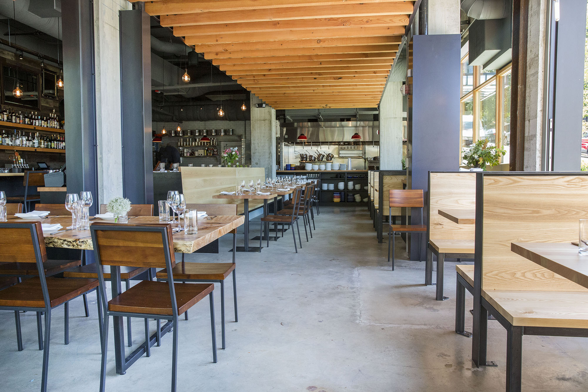 Scope Out Ethan Stowell S Second Tavolata Opening Today Eater Seattle