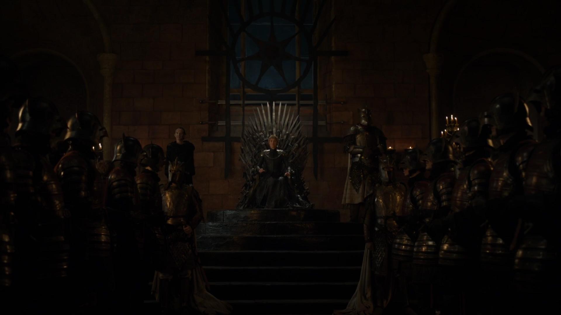 The Game of Thrones finale's massive Jon Snow reveal ...
