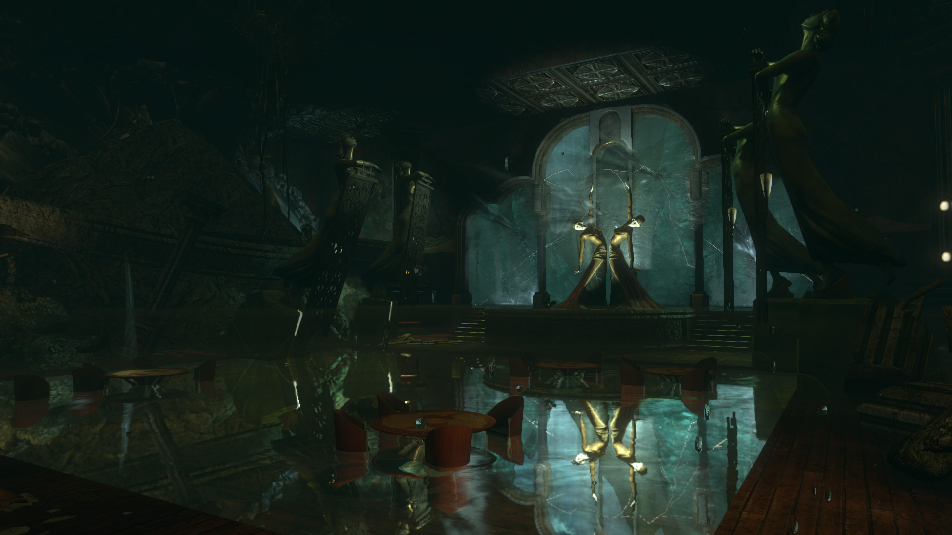 bioshock the collection officially announced polygon