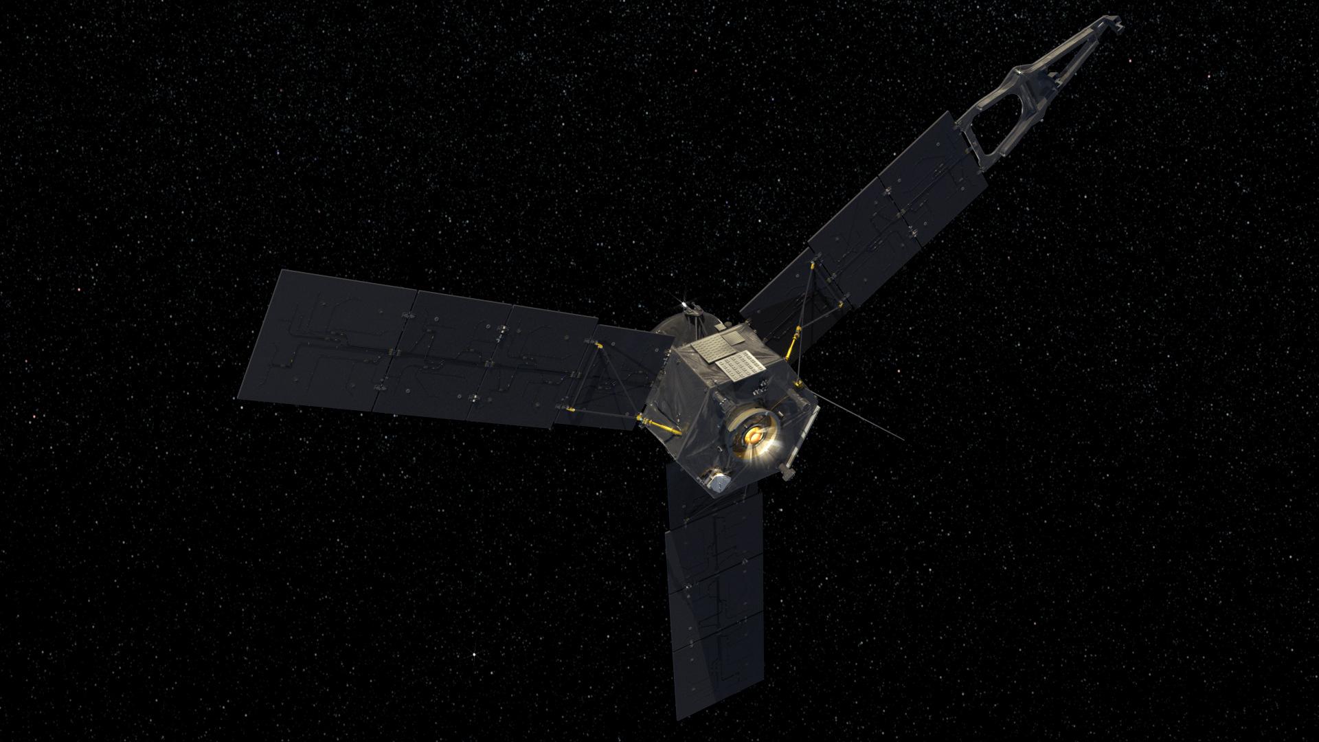 Nasa S Juno Spacecraft Will Soon Reach Jupiter And Start