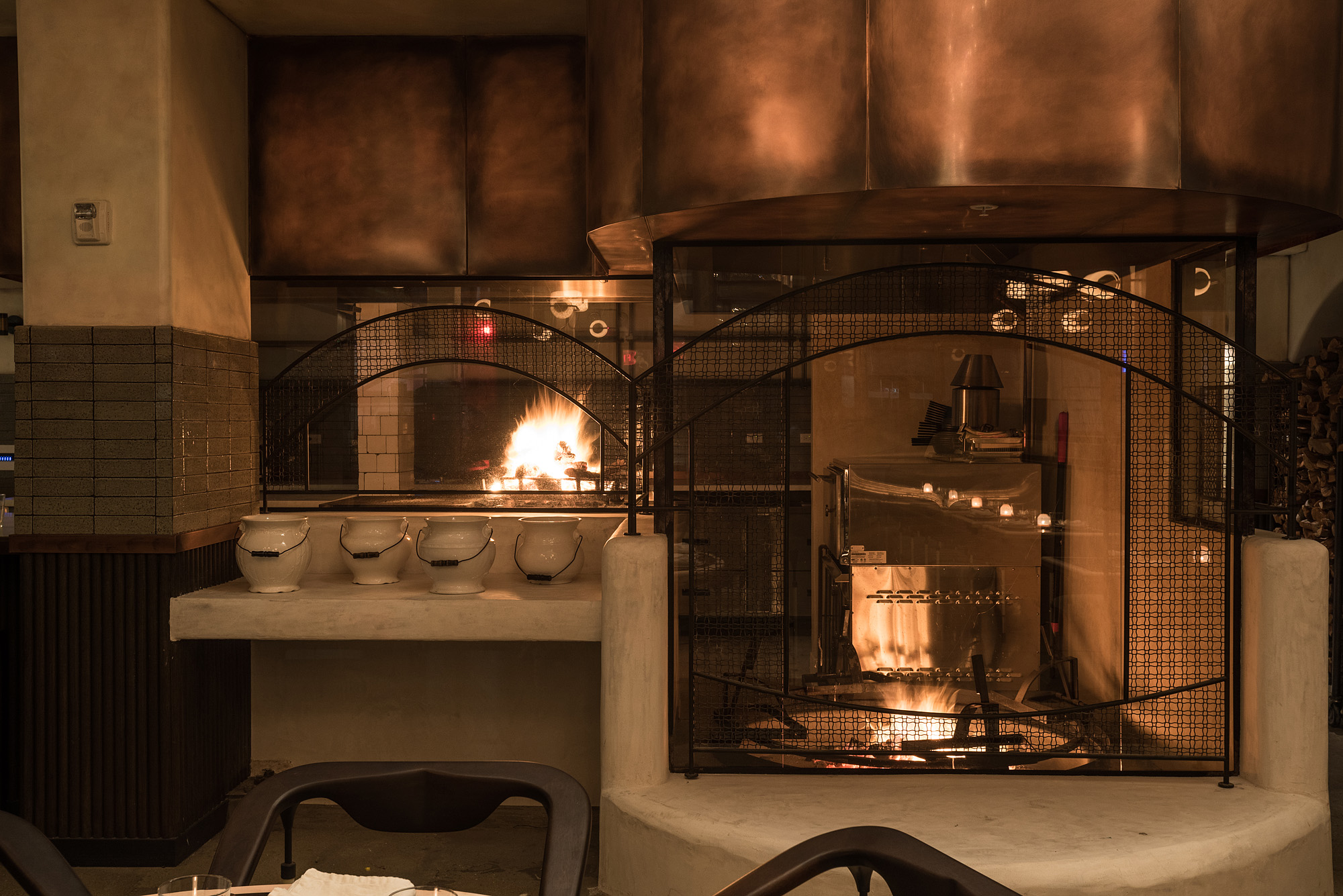 a stunning first look inside curtis stone u0027s new hollywood