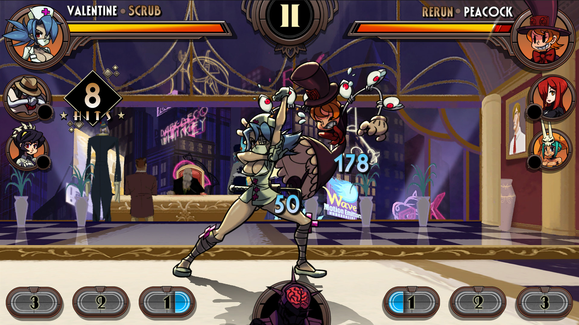 Skullgirls is coming to Android and iOS - Polygon