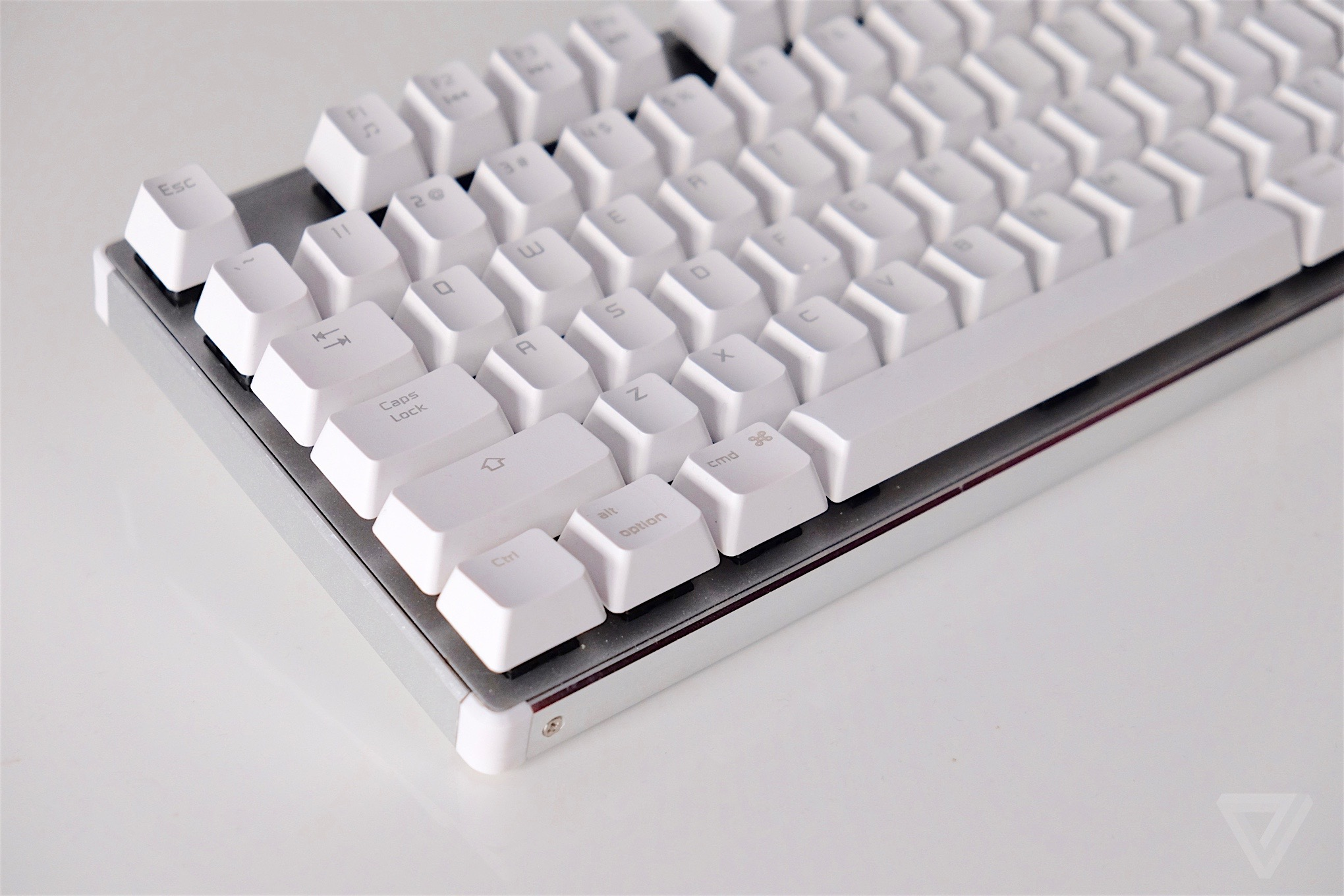 This Mechanical Keyboard Is A Great Cheap Option For Mac