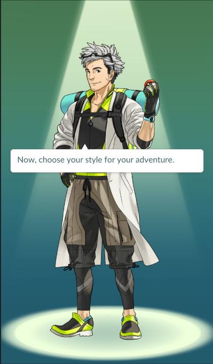 professor willow